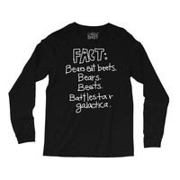 The Office Long Sleeve Shirts