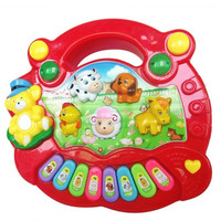 Children Animal Electronic Music Toy [11498388623]