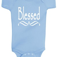 Blessed Bodysuits