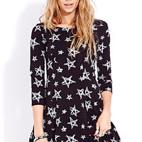 Superstar Skater Dress