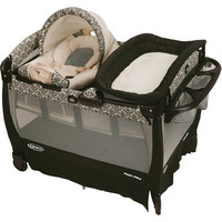 Walmart: Graco Pack 'n Play Playard with Cuddle Cove Rocking Seat, Rittenhouse