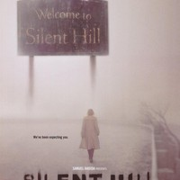 Silent Hill 27x40 Movie Poster (2006)