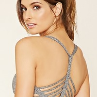 Shop low impact sports bras now | Forever 21 - Low Impact | WOMEN | Forever 21