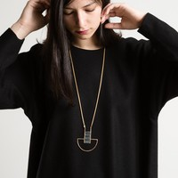 JOINERY - Cael Necklace by Tiro Tiro - WOMEN