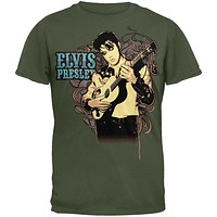Elvis Presley - Country T-Shirt