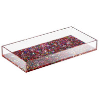Glitter O'Clock Vanity Tray - SEPHORA COLLECTION | Sephora