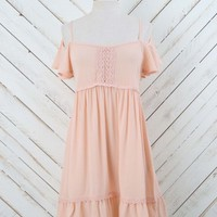 Others Follow Sun-Kissed Dress | Altar'd State