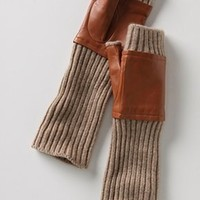 My Style Pinboard / i want. Bomber fingerless gloves