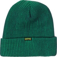 Creature Double Vision Beanie Hunter/Kelly