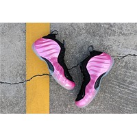 "Air Foamposite One ""Pearlized Pink"" 314996-600"