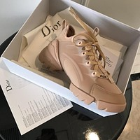Dior D-connect Sneaker #607