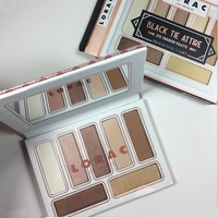 LORAC 7 Colors Eye Shadow [10975215116]