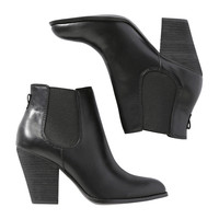 Joe Fresh Ankle Booties