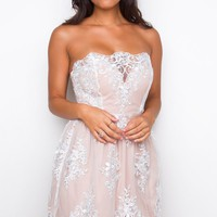 Emmy Lace Dress