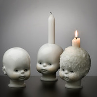 Little Joseph Candle Holder