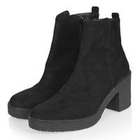BAY Ankle Boots