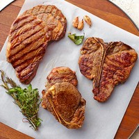 Strassburger Dry-Aged Steak Collection