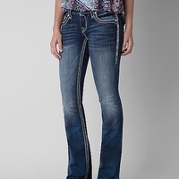 Rock Revival Abelina Easy Boot Stretch Jean