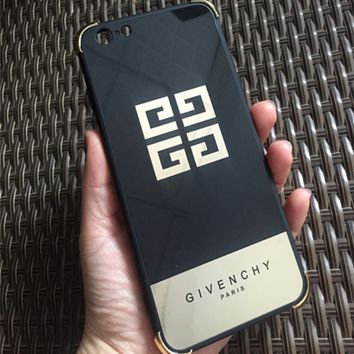 GIVENCHY 2017 Hot ! iPhone 8 8 plus iPhone 7 7 plus - Stylish Cute On Sale Hot Deal Matte Couple Phone Case For iphone 6 6s 6plus 6s plus