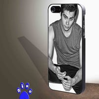 Dylan O brien Sexy Photoshoot Teen Wolf Cast for iphone 4/4s/5/5s/5c/6/6+, Samsung S3/S4/S5/S6, iPad 2/3/4/Air/Mini, iPod 4/5, Samsung Note 3/4 Case **
