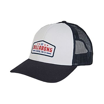 Billabong Walled Trucker Hats