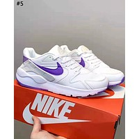 NIKE LD VICTOYR men and women breathable sports running shoes #5