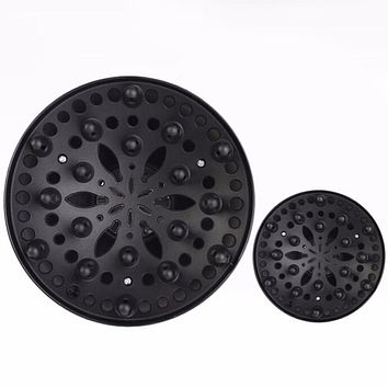 1 PC Universal Hair Tool Diffuser Attachment for Professional  Hair Dryer