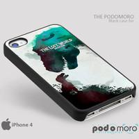 The Lost World Jurassic Park for iPhone 4/4S, iPhone 5/5S, iPhone 5c, iPhone 6, iPhone 6 Plus, iPod 4, iPod 5, Samsung Galaxy S3, Galaxy S4, Galaxy S5, Galaxy S6, Samsung Galaxy Note 3, Galaxy Note 4, Phone Case