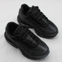 Nike Air Max 95 Child Shoes Black Toddler Kid Shoes