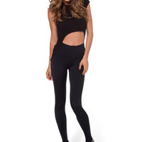 The Awesome High Waisted Leggings