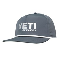 YETI Coolers Rope Hat | YETI Coolers