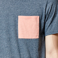 On The Byas Colusa Pocket T-Shirt at PacSun.com