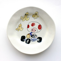 Personalised Plate with Illustration of your choice