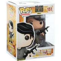 Funko The Walking Dead Pop! Television Prison Glenn Rhee Vinyl Figure