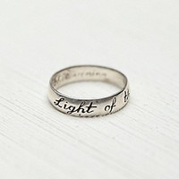 Talon  Light Moon Ring at Free People Clothing Boutique