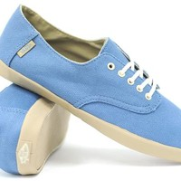 Vans E-Street (Hemp) Shoes Womens Shoes at 7TWENTY Boardshop, Inc