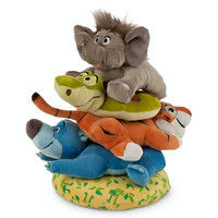 The Jungle Book Plush Stacking Toy for Baby
