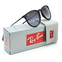 Ray-Ban RB4171 Erica Classic Women Gradient Sunglasses 6228G - 54mm