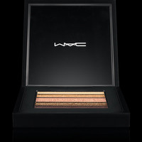 M·A·C Cosmetics | Products > Eye Kits and Palettes > Veluxe Pearlfusion Shadow: Brownluxe