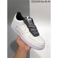 Nike Air Force 1 Low cheap Men's and women's nike shoes