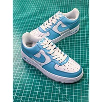 Nike Air Force 1 Low Premium Af1 World Cup Argentina Sport Shoes