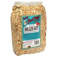 Kosher Bob's Red Mill Thick Rolled Oats (4x32 Oz)in Bulk
