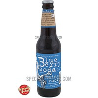 Maine Root Blueberry Brew 12oz Glass Bottle