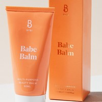 BYBI Beauty Babe Balm Multi-Purpose Beauty Balm | Urban Outfitters Canada