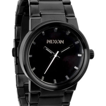 The Cannon   Men's Watches   Nixon Watches and Premium Accessories
