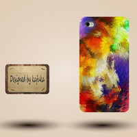 iphone case, i phone 4 4s 5 case,cool cute iphone4 iphone4s 5 case,stylish plastic rubber cases cover,colorful geometric  p74