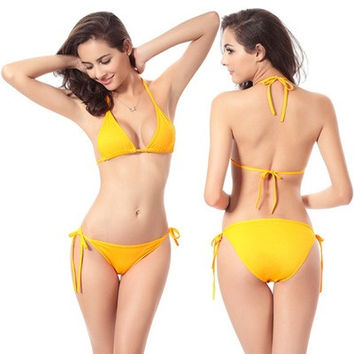 Bikini Swim Suit Beach Bathing Suits Swimwear Swimsuit Bikini _ 13061