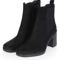 BARNABY Heeled Boots - View All Boots - Shoes