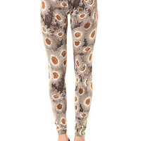 See You Monday  The Daisy Legging : Karmaloop.com - Global Concrete Culture