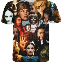 Cinema Murders T-Shirt